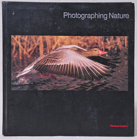 Photographing Nature Time Life Book