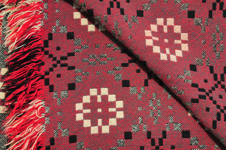 Welsh Blanket 01a