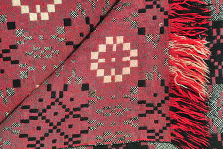 Welsh Blanket 02a