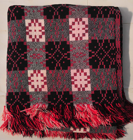 Welsh Blanket 03a