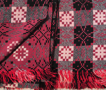 Welsh Blanket 04a
