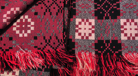 Welsh Blanket 05a