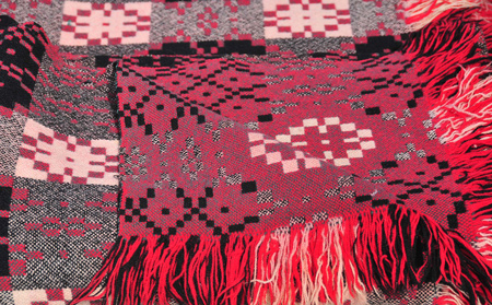 Welsh Blanket 07a