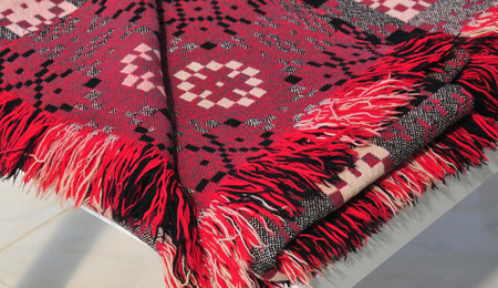 Welsh Blanket 08a