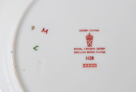 Crown Derby Old Imari for sale