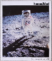 Hasselblad First Man on the Moon 1969 Apollo Missions